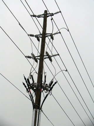 A&L Line Construction - High voltage electrical contractor | PROJECTS