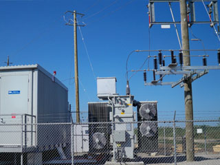 A Amp L Line Construction High Voltage Electrical Contractor